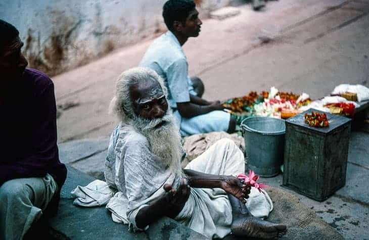 North India - Pearls of wisdom learned in India