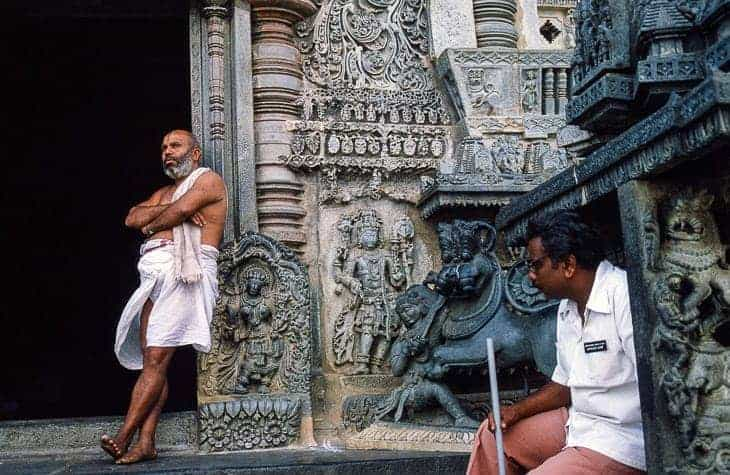 South India - A few more pearls of wisdom learned in India
