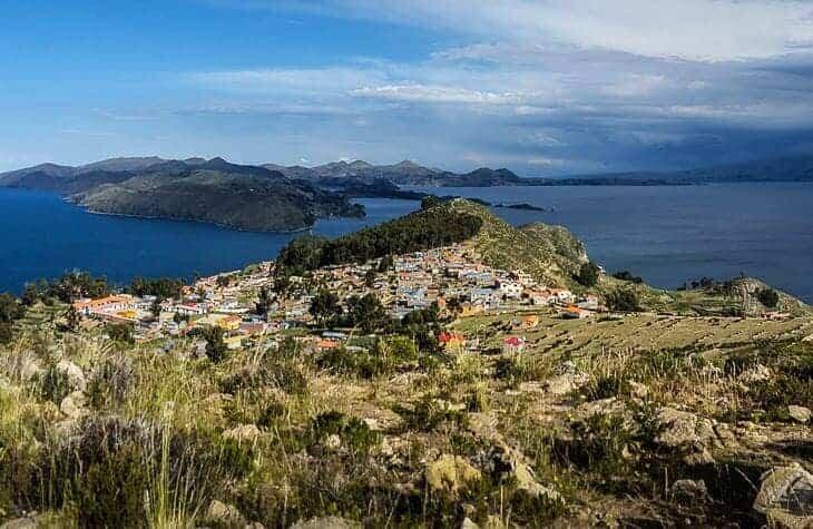 Copacabana & Isla del Sol – Lake Titicaca - Birthplace of the Sun