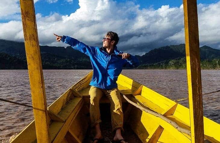 Rurrenabaque-Chalalan-Ecolodge