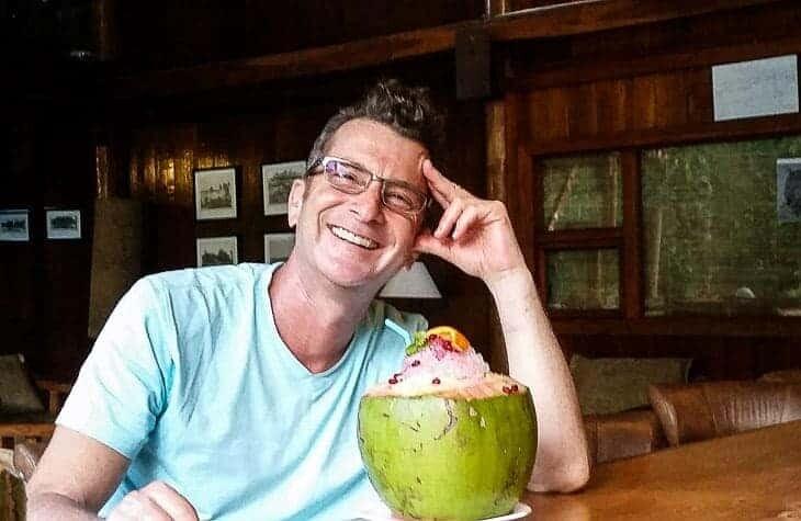 Andaman – Port Blair – The Cellular Jail – Havelock Island – Barefoot Resort
