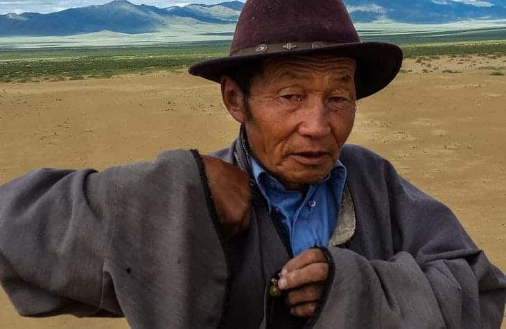 Travel Photography Blog Mongolia Khogno Khan