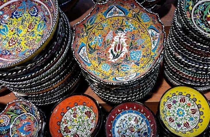 Konya and Cappadocia Turkey photos and reflections