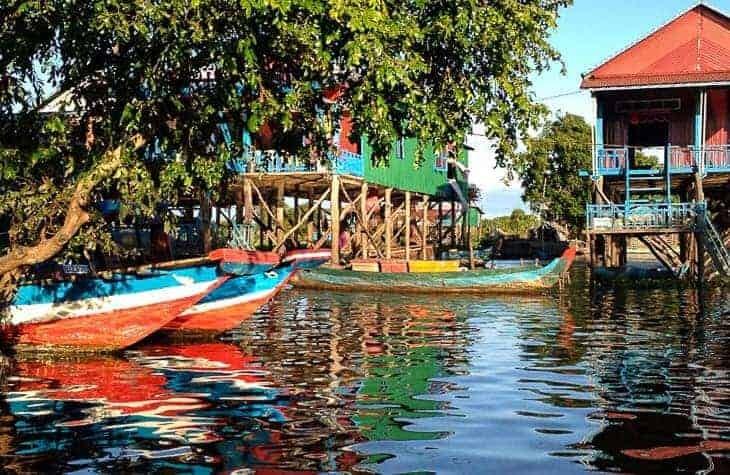 Travel Photography Blog Cambodia Siem Reap